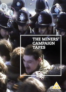 Buy The Miners' Campaign Tapes
