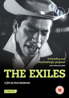 Buy The Exiles (DVD)