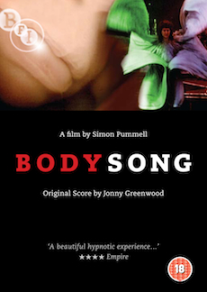 Buy Bodysong  (Limited Edition DVD boxset)