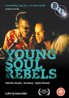 Buy Young Soul Rebels