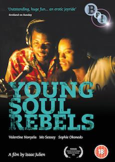 Buy Young Soul Rebels