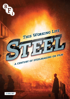 Buy Steel (2-DVD set)