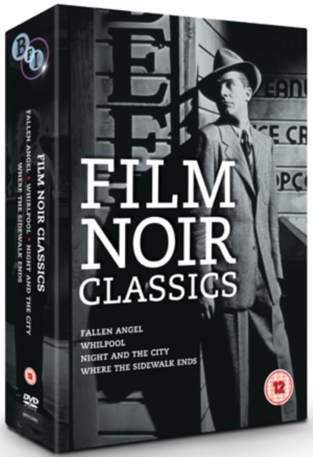 Buy Film Noir Classics