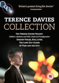 Buy Terence Davies Collection