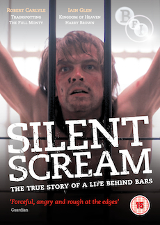 Buy Silent Scream