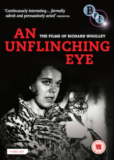 Buy An Unflinching Eye