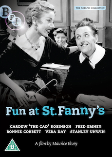 Buy Fun at St. Fanny's