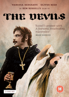 Buy The Devils (2-DVD set)