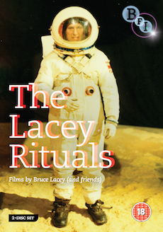 Buy The Lacey Rituals: Films by Bruce Lacey (and friends) (2-DVD set)