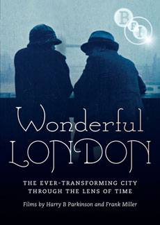Buy Wonderful London (DVD)