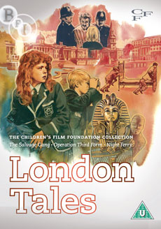 Buy Children's Film Foundation Collection Volume One: London Tales (DVD)