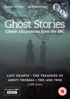 Buy Ghost Stories - Classic Adaptations from the BBC: Volume Three (DVD)