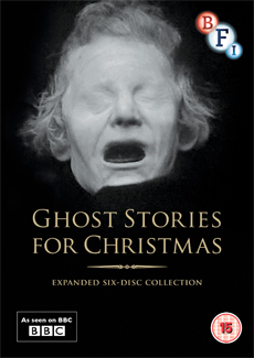 Buy Ghost Stories for Christmas (Expanded 6-DVD Collection Box Set)