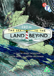 Buy From the Sea to the Land Beyond (DVD)