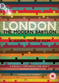 Buy London - The Modern Babylon (DVD)