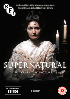 Buy Supernatural (2-DVD set)
