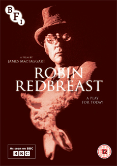 Buy Robin Redbreast (DVD)