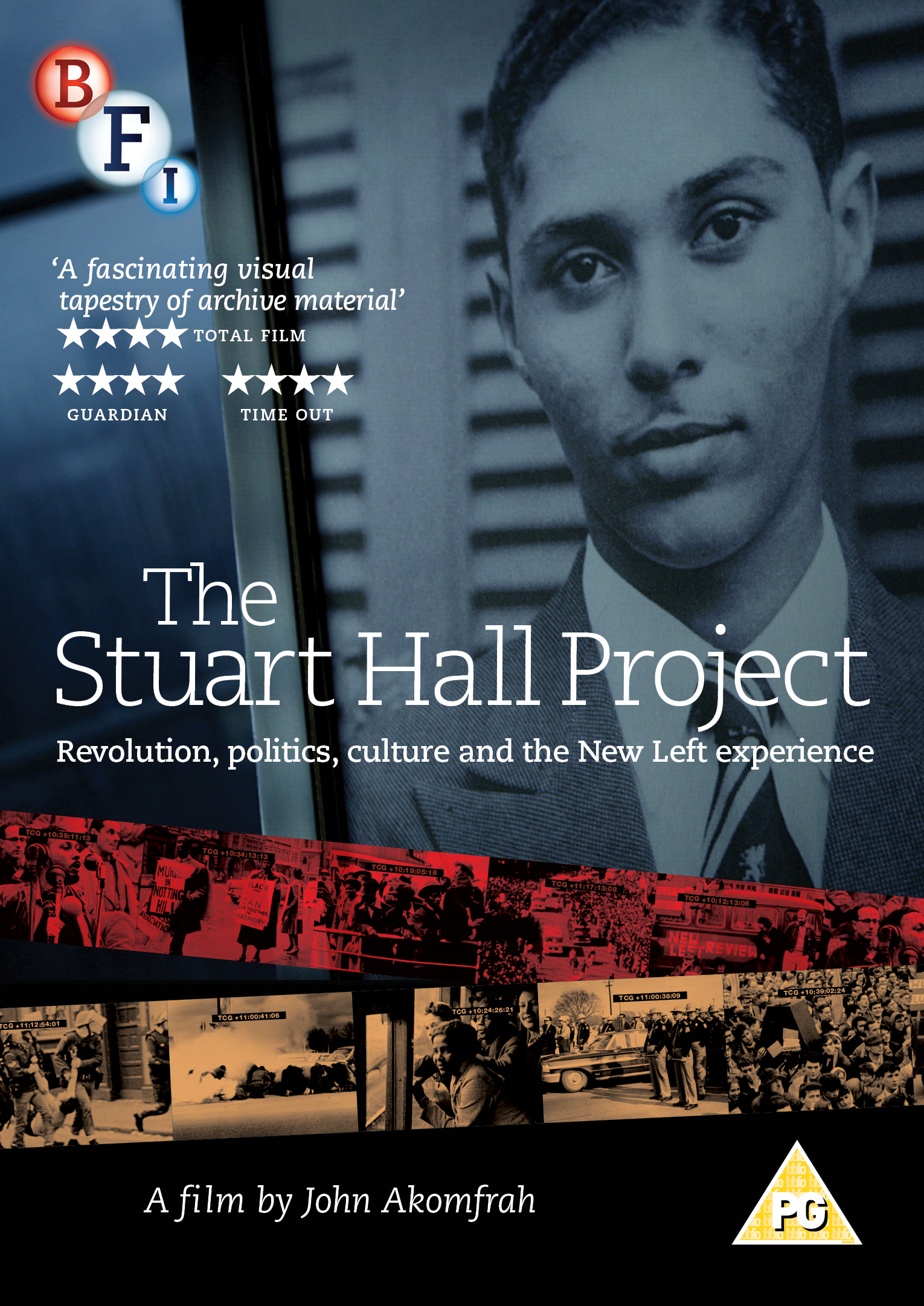 Buy Stuart Hall Project, The (DVD)