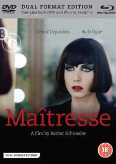 Buy Maitresse (Dual Format Edition)