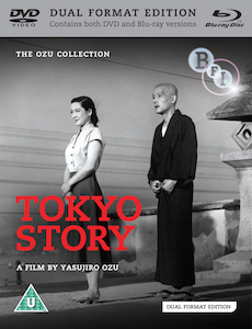Buy Tokyo Story (Dual Format Edition)