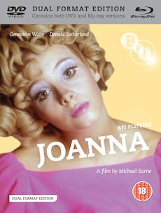 Buy Joanna (Flipside 016) (Dual Format Edition)