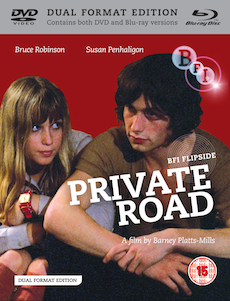 Buy Private Road (Flipside 014) (Dual Format Edition)