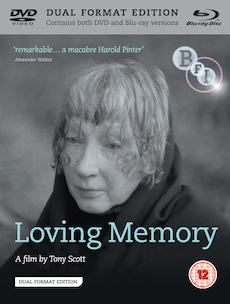 Buy Loving Memory (DVD)