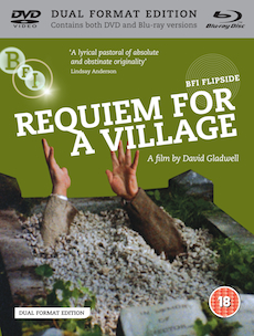 Buy Requiem for a Village (Flipside 018) (Dual Format Edition)