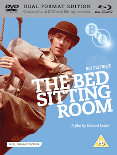 Buy The Bed Sitting Room (Flipside 001) (Dual Format Edition)