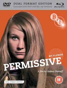 Buy Permissive (Flipside 009) (Dual Format Edition)