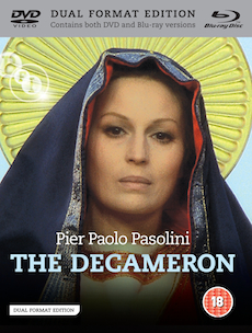 Buy The Decameron (Dual Format Edition)