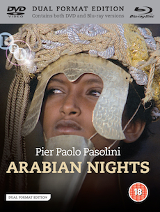 Buy Arabian Nights (Dual Format Edition)