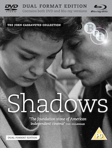 Buy Shadows (Dual Format Edition)