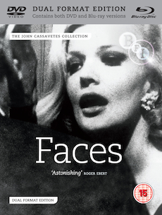 Buy Faces (Dual Format Edition)