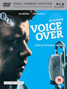 Buy Voice Over (Flipside 021) (Dual Format Edition)