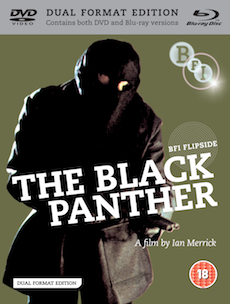 Buy The Black Panther (Flipside 024) (Dual Format Edition)