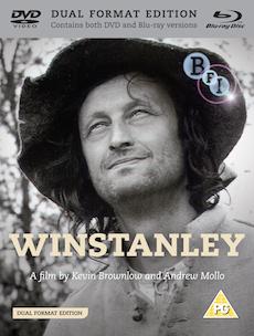 Buy Winstanley (Dual Format Edition)