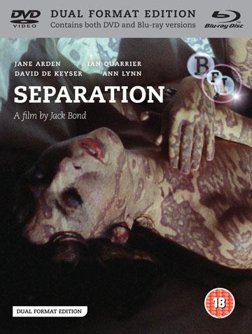 Buy Separation (Dual Format Edition)