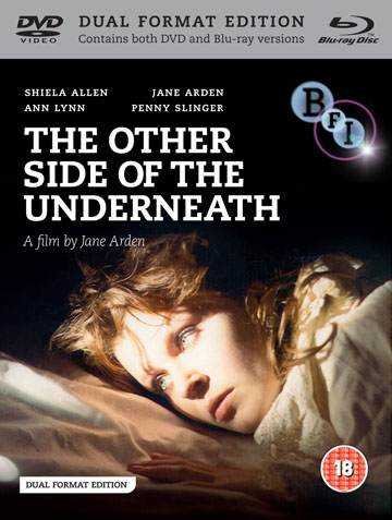 Buy The Other Side of the Underneath (Dual Format Edition)