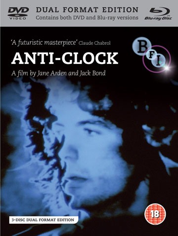 Buy Anti-Clock (Dual Format Edition)