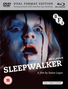 Buy Sleepwalker (Flipside 027) (Dual Format Edition)