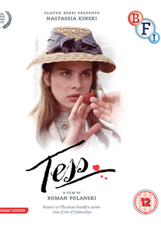 Buy Tess (Dual Format Edition)