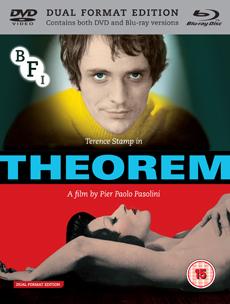 Buy Theorem (Dual Format Edition)