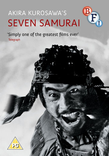 Buy Seven Samurai