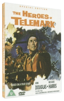 Buy The Heroes of Telemark