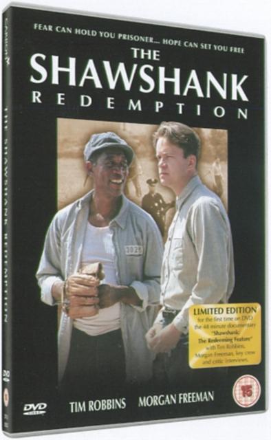 Buy The Shawshank Redemption