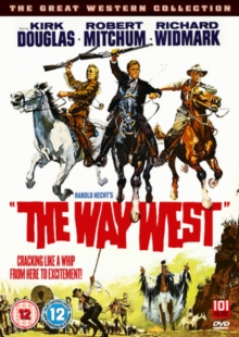 Buy The Way West