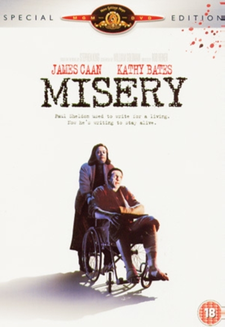 Buy Misery