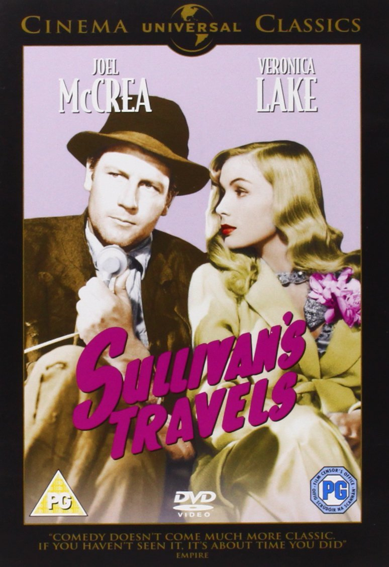 Buy Sullivan's Travels