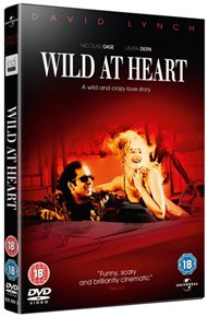 Buy Wild at Heart
